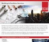 Building & Facilities Services